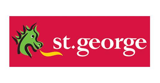 STGEORGE BANK